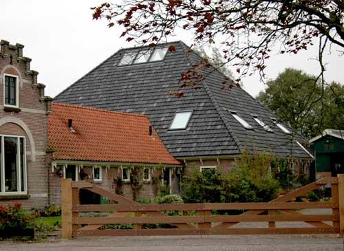 De Essenburg- Stolp