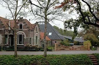 Boerderij De Essenburg