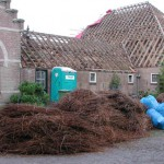 Pleeg- en jeugdzorgboerderij De Essenburg